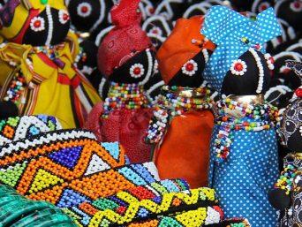 Kunst- en Handwerk in Afrika